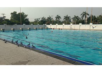 RMC Kalavad Road Swimming Pool