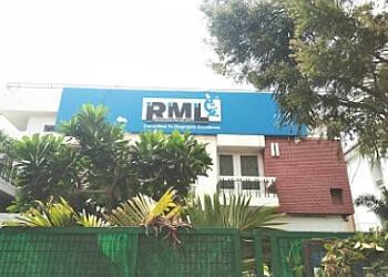 RML Mehrotra Pathology