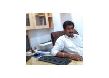 R Madhuraj