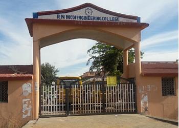 R.N. Modi Engineering College