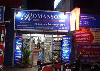 ROMANSONS Business Centre