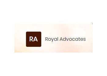 ROYAL ADVOCATES
