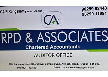 RPD Associates