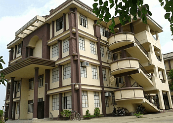R. P. Sharma Institute Of Technology