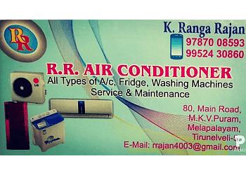 RR Air Conditioner