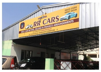 3 Best Used Car Dealers In Coimbatore Threebestrated
