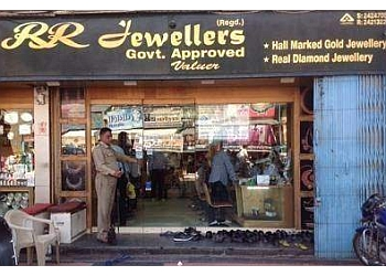 R R Jewellers