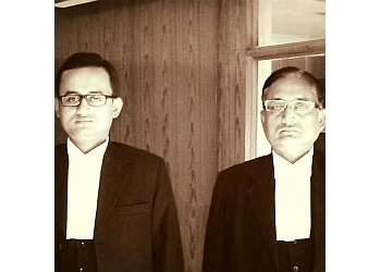 3 Best Corporate Lawyers in Patna - ThreeBestRated