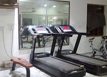 RRS Gym