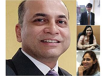 R. Rishi & Associates CHARTERED ACCOUNTANTS