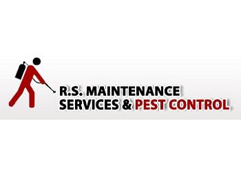 R.S. Maintenance Services & Pest Control