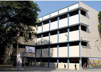 R S Mundle English School