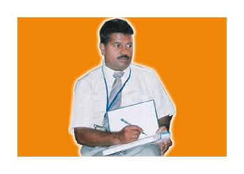R. Senthil Kumar