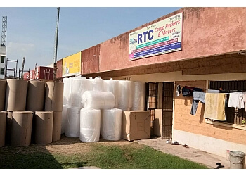 RTC Cargo Packers & Movers