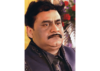 R. Varadaraj