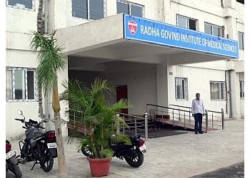Radha Govind Institute of Medical Sciences