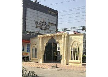Radha Govind Mandap