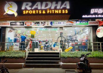 Radha Sports