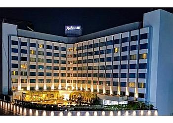 Radisson Blu Hotel - Waterfront