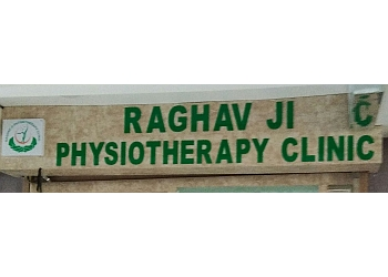 Raghav ji Physiotherapy Clinic