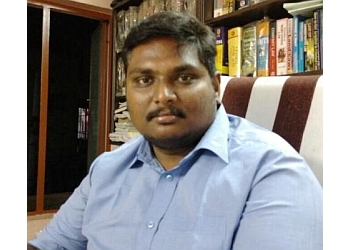 Raghu Kumar P