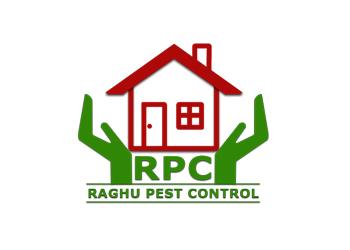 Raghu Pest Control
