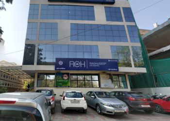 Raghudeep Eye Hospital