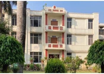 Raghunath Girl's Post Graduate College