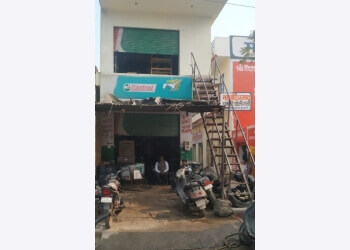 Raghuvir Bike Repair Center