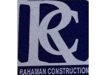 Rahaman Construction