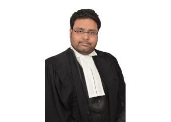 Rahul Aggarwal Advocate & Lawyer in Noida