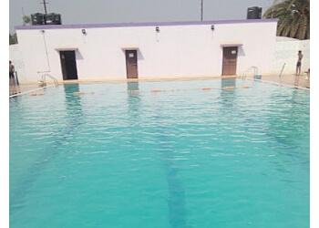 Railway Institute Swimming Pool