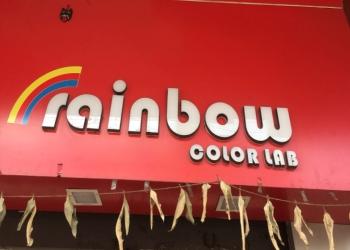Rainbow Color Lab