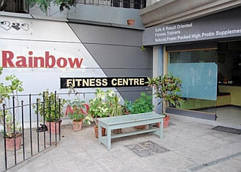 Rainbow Fitness Centre