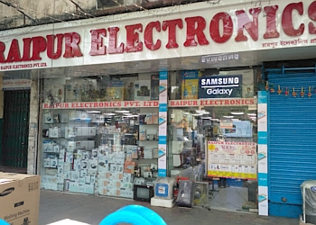 Raipur Electronics Pvt. Ltd.