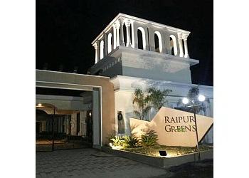Raipur Greens