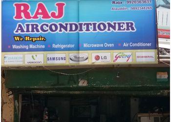 Raj Air Conditioner