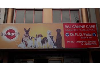 Raj Canine Care