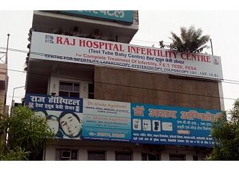 Raj Hospital Infertility Centre