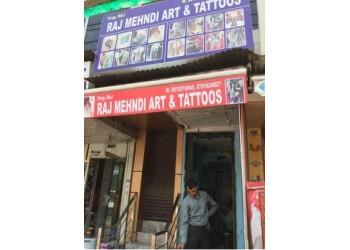 Raj Mehndi Art & Tattoos