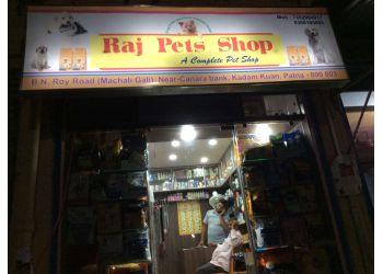 Raj Pets Shop