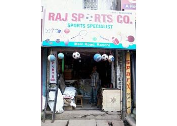 Raj Sports Co.