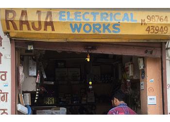 Raja Electrical Works