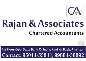Rajan & Associates