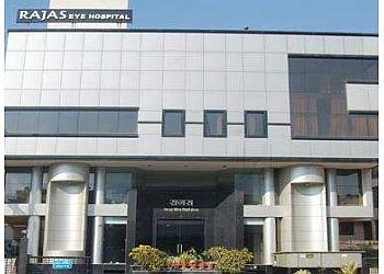 Rajas Eye & Retina Research Centre