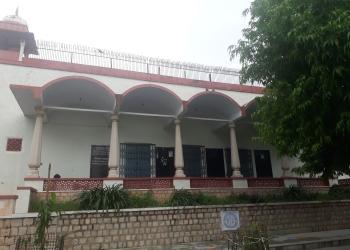 Rajasthan University Swimming Pool