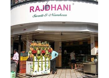 Rajdhani Sweets and Namkeen