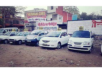 Rajdhani cars