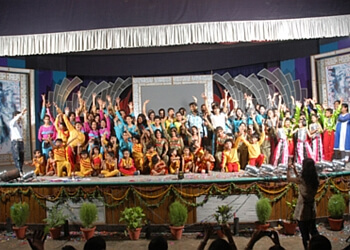 Rajeev Dance Academy