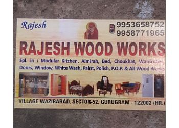 Rajesh wood works
